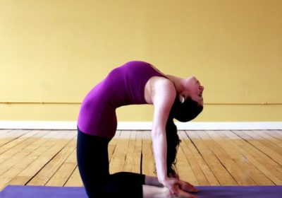 Different Places Where You Can Teach Yoga