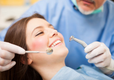 Enjoy Proper Dental Care Along With Root Canal Treatment KS And Smile Well