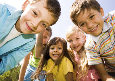 Essential Vitamins That Strengthen Children's Immunity