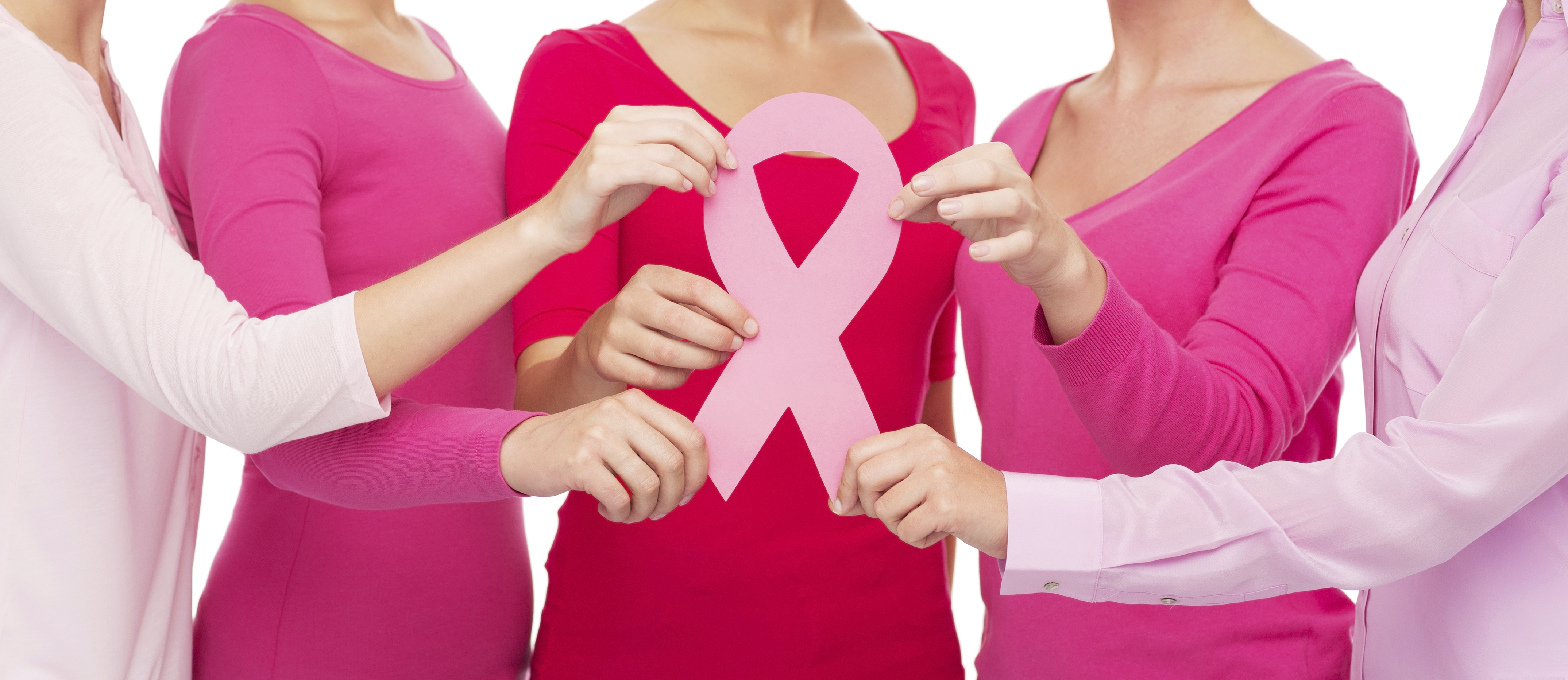 Fighting Cancers Of The Breast Naturally