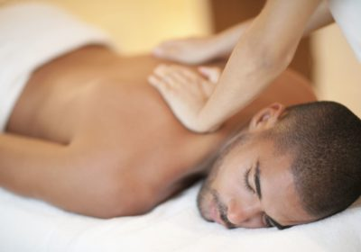 Origin of Old Age Spa as a Day Spa Like Body Massage Kona