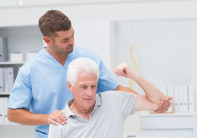Physiotherapy How It's Beneficial