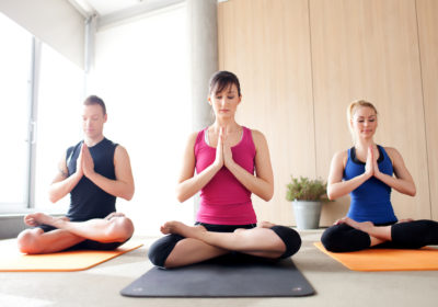 Top 3 Common Mistakes Beginners Make During Yoga