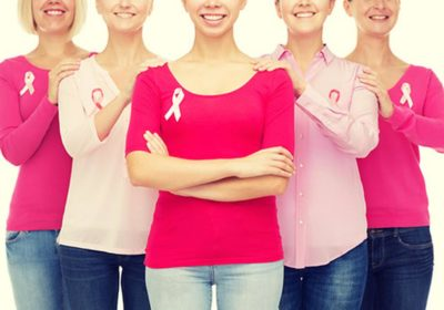 What is The Connection Between Breast Cancer and Common Chemicals